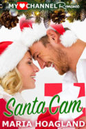 Santa Cam by Maria Hoagland