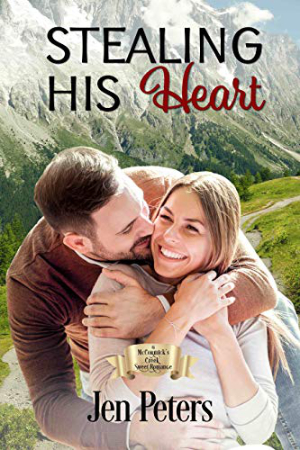 Stealing His Heart by Jen Peters
