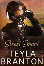 Street Smart by Teyla Branton