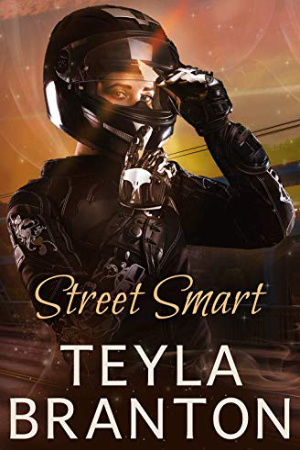 Imprints: Street Smart by Teyla Branton