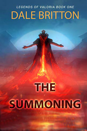 The Summoning by Dale Britton