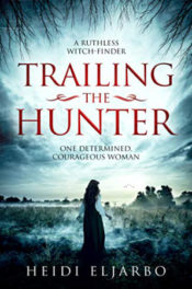 Trailing the Hunter by Heidi Eljarbo