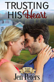 Trusting His Heart by Jan Peters