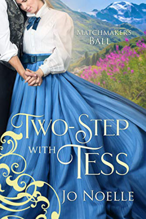 Two-Step with Tess by Jo Noelle
