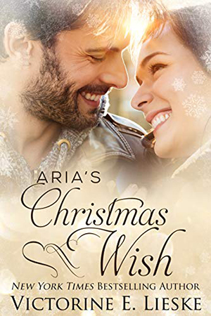 Aria's Christmas Wish by Victorine E. Lieske