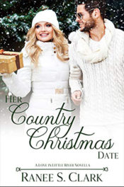 Her Country Christmas Date by Raneé S. Clark