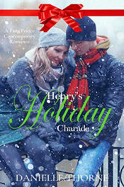 Henry's Holiday Charade by Danielle Thorne