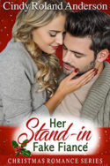 Her Stand-in Fake Fiancé by Cindy Roland Anderson