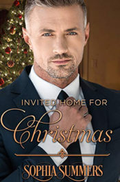 Invited Home for Christmas by Sophia Summers