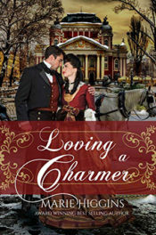 Loving a Charmer by Marie Higgins