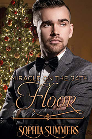Miracle on 34th Floor by Sophia Summers