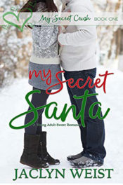 My Secret Santa by Jaclyn Weist