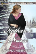 Nathan's Nurse by Zina Abbott