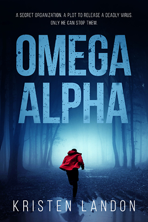 Omega Alpha by Kristen Landon
