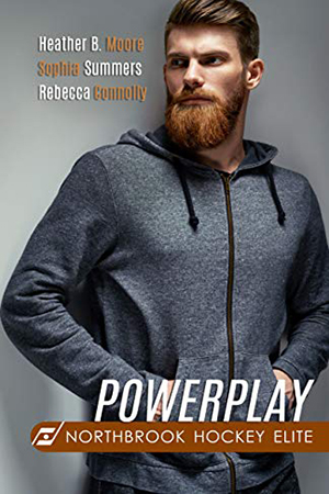 Powerplay by Moore, Summers, Connolly