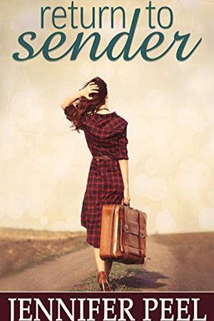 Return to Sender by Jennifer Peel