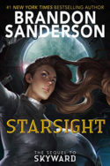 Starsight by Brandon Sanderson