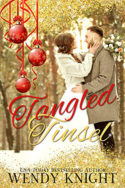 Tangled Tinsel by Wendy Knight