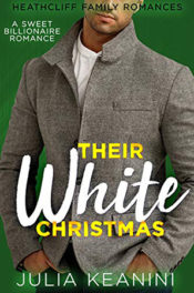 Their White Christmas by Julia Keanini