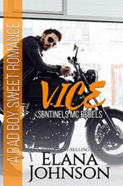 Vice by Elana Johnson