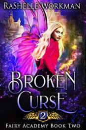 Broken Curse by RaShelle Workman