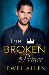 The Broken Prince by Jewel Allen