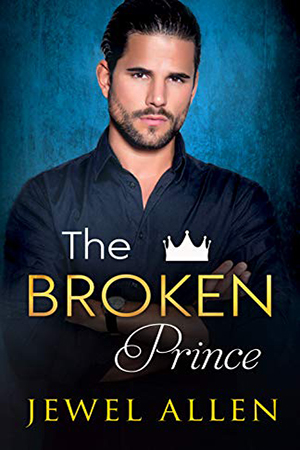 The Broken Prince by Jewel Allen