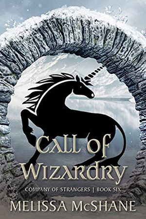 Call of Wizardry by Melissa McShane