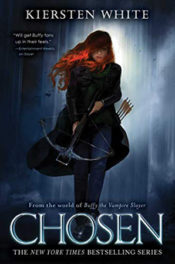 Chosen by Kiersten White