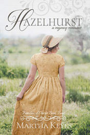 Hazelhurst by Martha Keyes