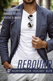 Rebound by Sophia Summers, Rebecca Connolly, Heather B. Moore