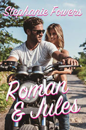 Roman and Jules by Stephanie Fowers