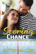 Scoring Chance by Brittney Mulliner