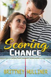 Scoring Chance by Brittney Mulliner
