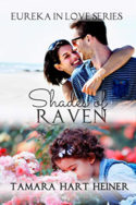 Shades of Raven by Tamara Hart Heiner