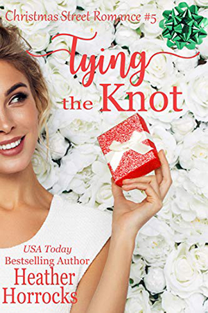 Tying the Knot by Heather Horrocks