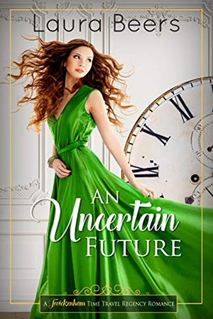 An Uncertain Future by Laura Beers