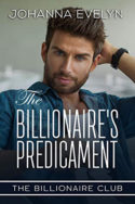The Billionaire's Predicament by Johanna Evelyn