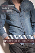Crosscheck by Rebecca Connolly, Heather B. Moore, Sophia Summers