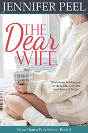 The Dear Wife by Jennifer Peel