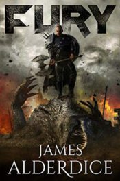 Fury by James Alderdice