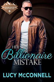Her Billionaire Mistake by Lucy McConnell
