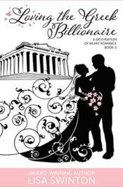 Loving the Greek Billionaire by Lisa Swinton