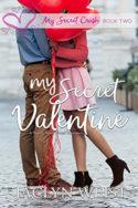 My Secret Valentine by Jaclyn Weist