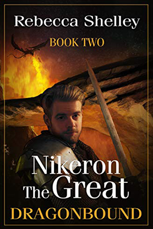 Nikeron the Great Book 2 by Rebecca Shelley