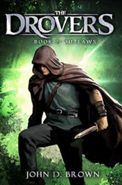 Outlaws by John D. Brown