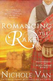 Romancing the Rake by Nichole Van