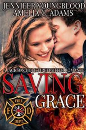Saving Grace by Jennifer Youngblood