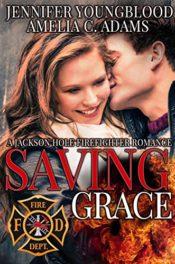 Saving Grace by Jennifer Youngblood