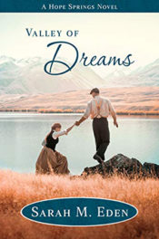 Valley of Dreams by Sarah M. Eden